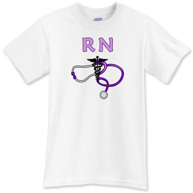 Registered Nurse Clothing on Rn Theme T Shirt   Rn Theme   Nurse Gifts And Apparel For Rn S And Lpn