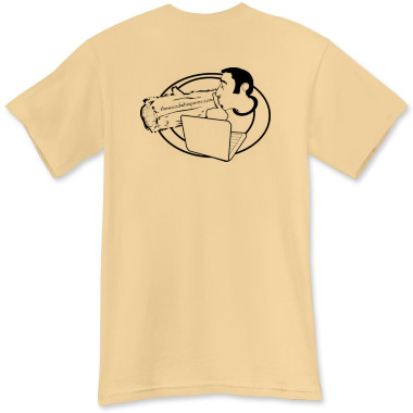 LJ & TWW Shirt Back