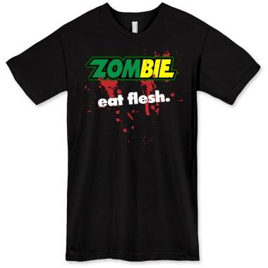 Zombie Eat Flesh $29.99