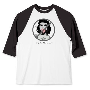 Bibertarian T-Shirt