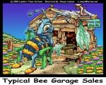 Bee Garage Sales