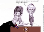 Bush-Kerry Debate
