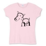 Alpha Dog Women's Apparel