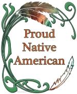The Native American culture is special, and each Native American should take great pride in their heritage and the great ancestors who have gone before you.  No matter how small your genetic link, Native American is Native American, SO BE PROUD!