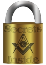 Masonic Secrets are kept inside us all