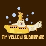 My Yellow Submarine Tee