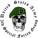 Green Beret Skull Shop by price