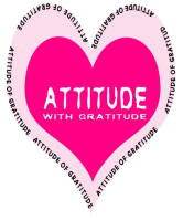 Attitude says it all! Spread the love! Wear this attitude t-shirt to announce to the world what is in your heart  BUY 2 OR MORE AND SAVE!