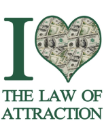 Law of Attraction: An affirmation t-shirt that says it boldly.  You have heard it before.  Think and grow rich!  Manifest prosperity.  Believe it, feel it and see it!!  BUY 2 OR MORE AND SAVE!