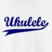 Ukulele Sports Fans