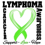 Lymphoma Cancer Color
