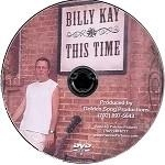 "Products inspired by Billy Kay's first hit ""This Time"""