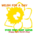 Welsh For A Day citrus color Daffodil