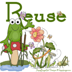 Reuse is to use an item more than once. This includes conventional reuse where the item is used again for the same function, and new-life reuse where it is used for a new function.