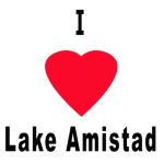 I Love Lake Amistad