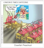 Crawfish 101 (Proceeds To Katrina Fund)