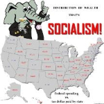 Distribution of Wealth: That's Socialism!