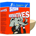 Yummy, Derivatives!