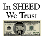 In Sheed We Trust