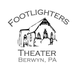 Show your Footlighters pride with some Footlighters gear.