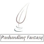 Official design for the Panhandling Fantasy brand.