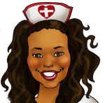 Nurse Destiney