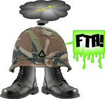 PFC Gnurd says; FTA!