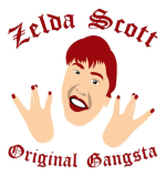 Zelda Scott: Original Gangsta