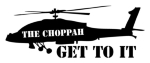 Get to da Choppah