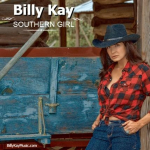 Cool products inspired by Billy Kay's Southern Girl