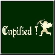 Have you been cupified? A cute cupid design, a wonderful Valentine´s Day gift - or buy one for your love on any other occasion!