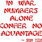 Sun tzu the art of war quotes