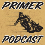 Primer Podcast Motorcycle Tees