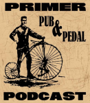 Pub and Pedal Tees