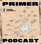 Podcast Engine Assembly