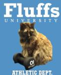 Fluffs Athletic Dept