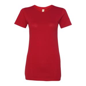Alternative Women's Basic Crew T-Shirt