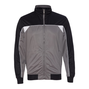 Burnside Insert Track Jacket