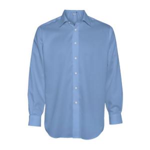 Calvin Klein Non-Iron Dobby Pindot Shirt (Men's/Unisex)