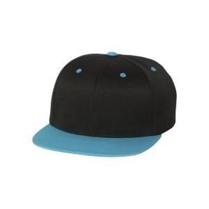 Flexfit Flat Bill Snapback Cap