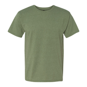 Hanes 50/50 EcoSmart T-Shirt (Unisex)
