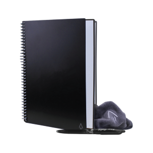 Rocketbook Reusable Smart Notebook