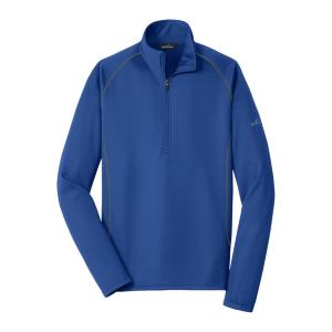 Eddie Bauer® 1/2-Zip Base Layer Fleece