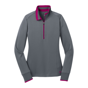 Nike Golf Ladies Dri-FIT Half-Zip Cover-Up