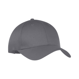 Port & Company Six-Panel Structured Twill Cap