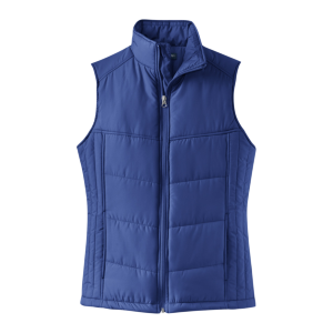 Port Authority Ladies Puffy Vest