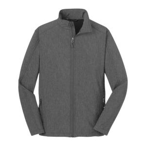Port Authority Men's Core Soft Shell Jacket