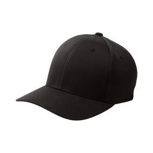 Sport-Tek® Flexfit Performance Solid Cap