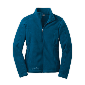 Eddie Bauer Ladies Full-Zip Fleece Jacket