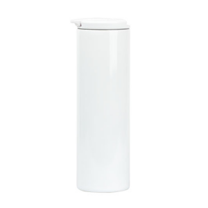 Up Your Standard Stainless Steel Tumbler (16 oz)